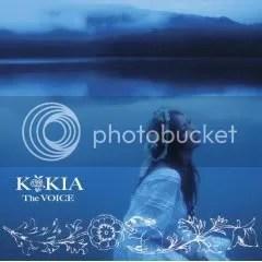 kokia - the voice