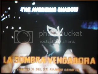 Sombra Vengadora