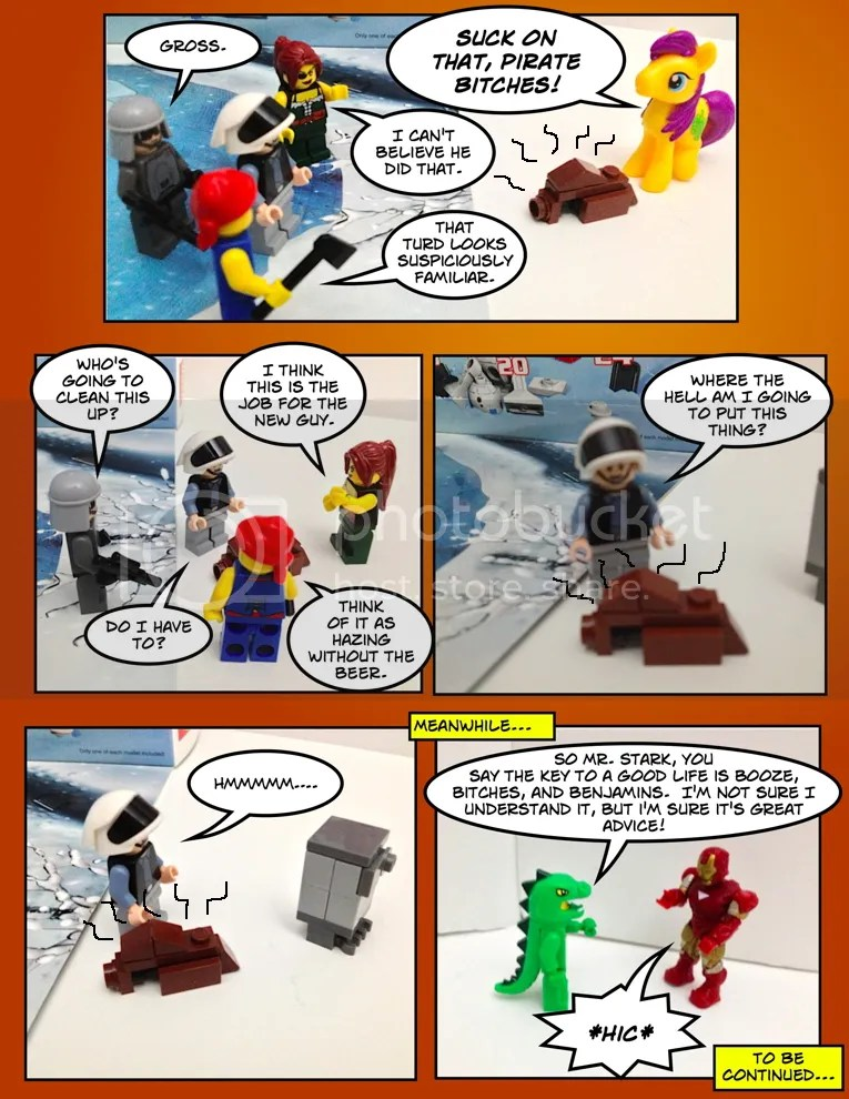 Advent Calendar Day 18 Page 2
