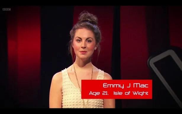 E-E-E-E-E-Emmy J