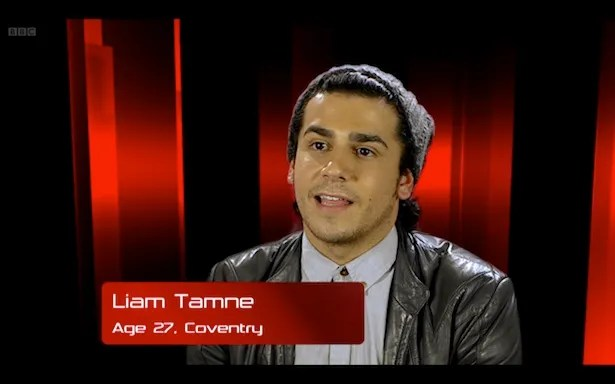 Audition 8: Liam Tamne