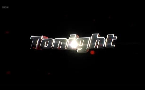 Tonight!