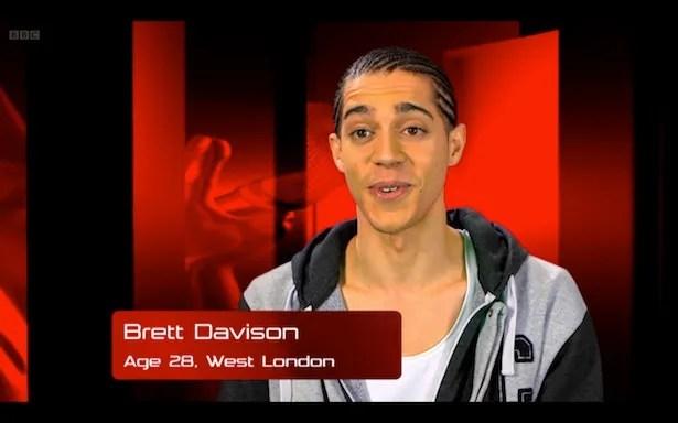 Brett Davison