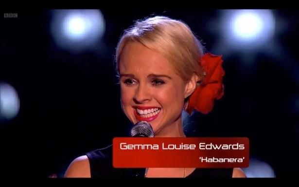 Gemma Louise Edwards
