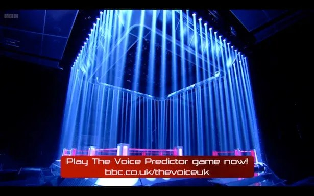 The Cube, ™ ITV