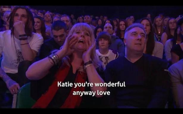 Team Katie!