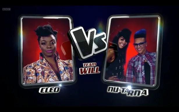 Cleo vs Brantano