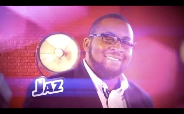 When the Jaz man's testifying, a faithless man believes