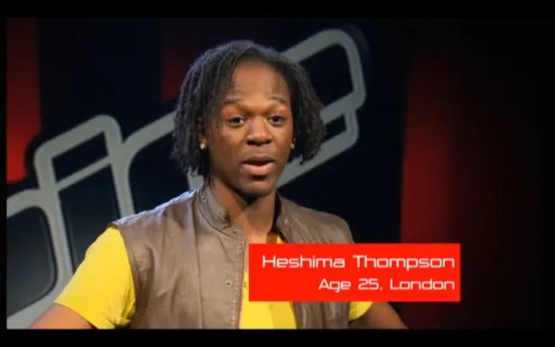 Here's Heshima