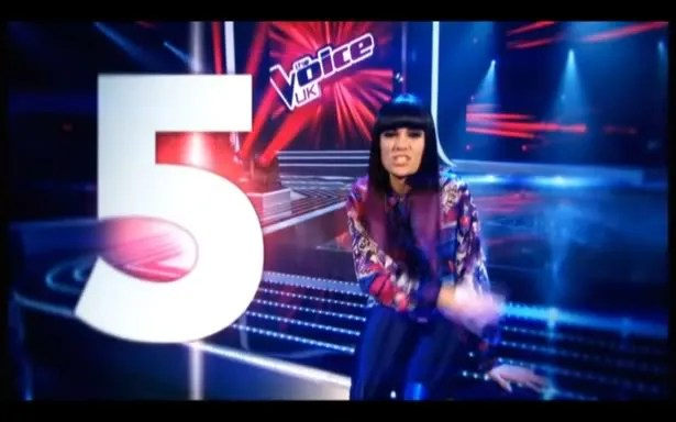 Jessie: 5