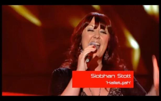 Siobhan Stott