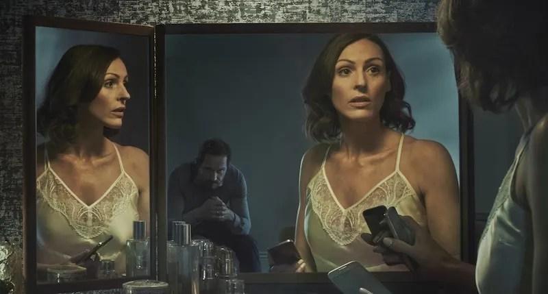 Suranne Jones in Doctor Foster