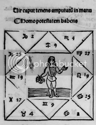 Algol in Astrolabium  Planum
