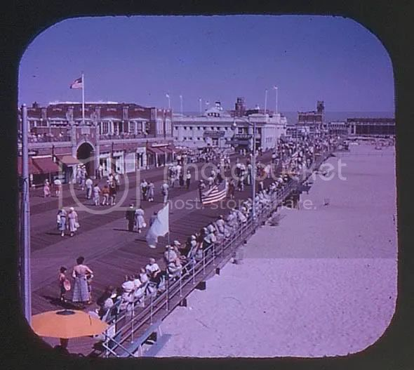 asbury park 1957 Where We Live: The Jersey Shore Sound