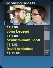 David Archuleta VH1