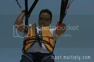 mbot parasailing
