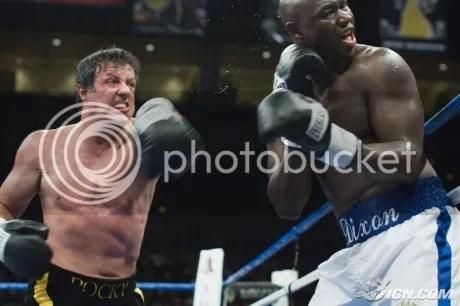 rocky balboa final fight vs dixon