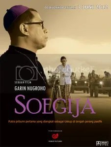 Soegija Movie Poster