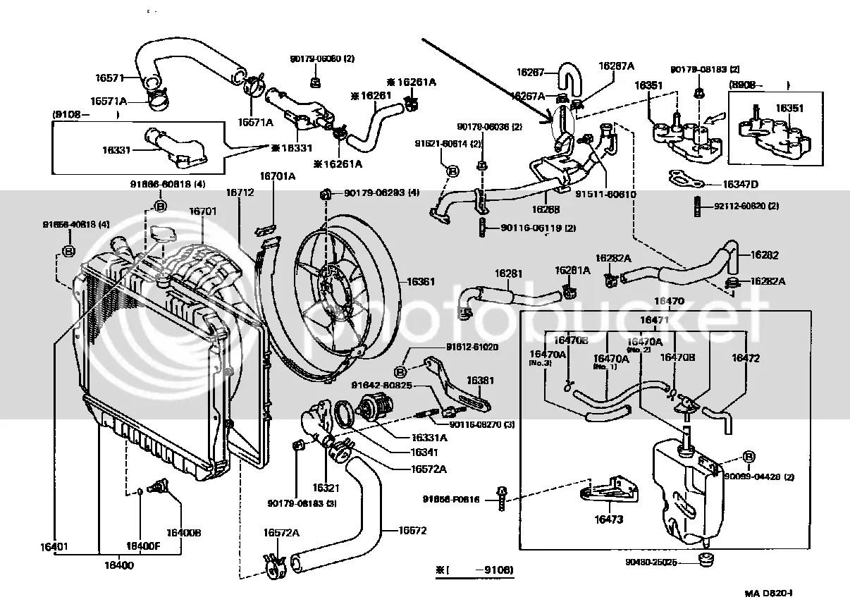 1995 toyota 4runner wiring diagram 2006 nissan xterra parts 3vze engine 1 artatec automobile de library rh 32 adviot eu 3 0 problems