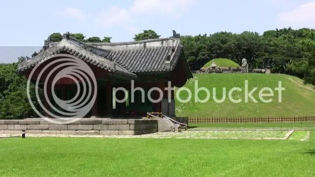 Jeongneung