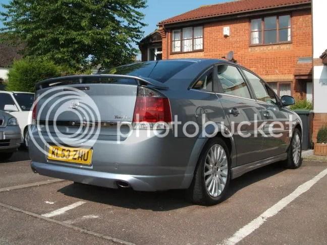 Vectra C Turbo! | Vauxhall Owners Network Forum & Club - Insignia | Antara | Mokka | Adam | Ampera | Vectra | Astra | Corsa | Signum | Zafira ...