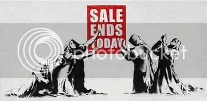 banksy for sale