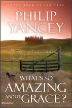What's So Amazing About Grace