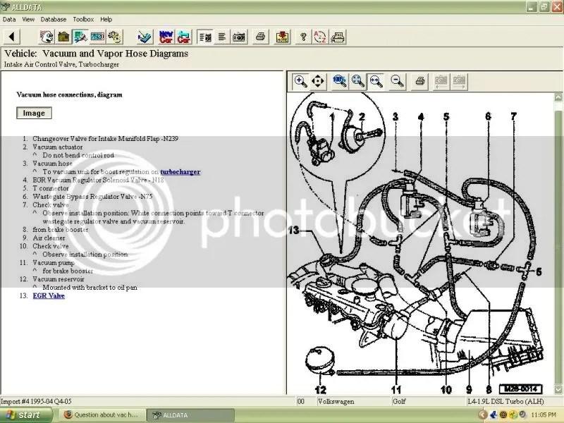 2000 vw passat vacuum hose diagram 2016 subaru wrx radio wiring 2005 tdi diagrams schematic 2006 jetta 1 9 pipe