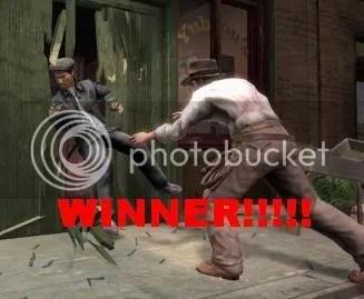 Indy WINS!