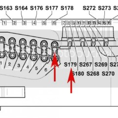 Vw Golf Mk5 Abs Wiring Diagram Emx3 Soft Starter My Polo Is Flashing Handbrake Light While Driving Why The Image