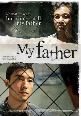 Found a translated film cover