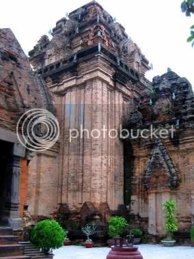Bonaga temple