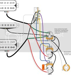 hhh guitar wiring diagram simple wiring schema no load tone pot wiring hhh guitar wiring diagram [ 1129 x 1025 Pixel ]