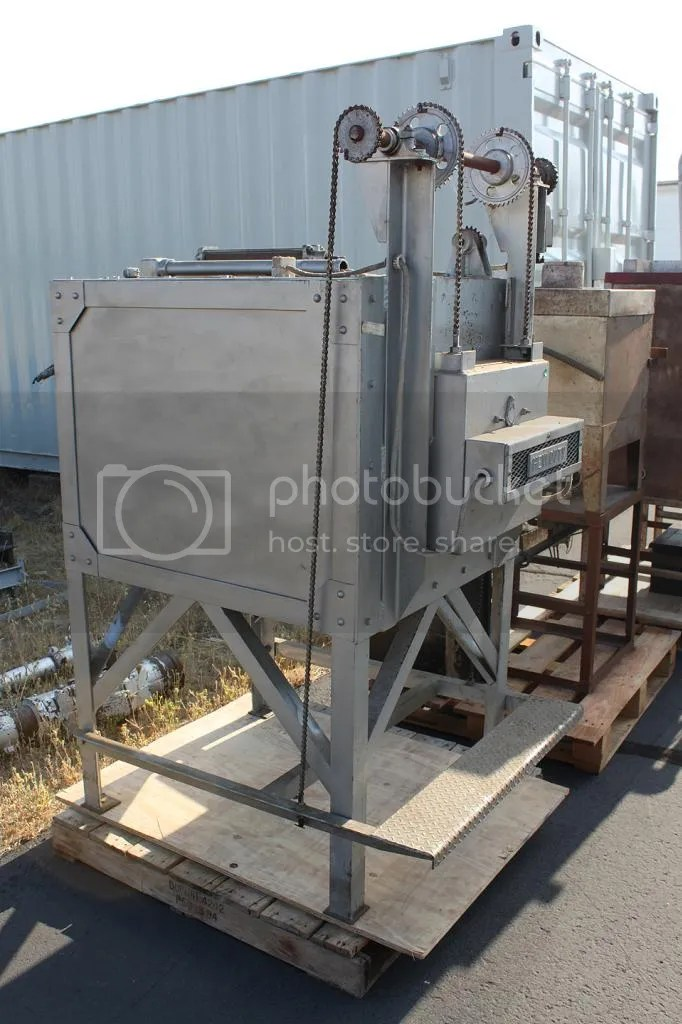 Heat Treating Ovens - Gas & Electric