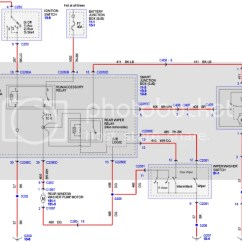 Rear Wiper Motor Wiring Diagram Cabinet Door My Escape Doesn T Work Ideas The Ranger Station Forums 1991 One Tons 3 Link Air Shocks And 40 S 2002 Explorer Sport Trac Torsion Crank Body Lift 35 2008 F350 6 4l Powerstoke Diesel