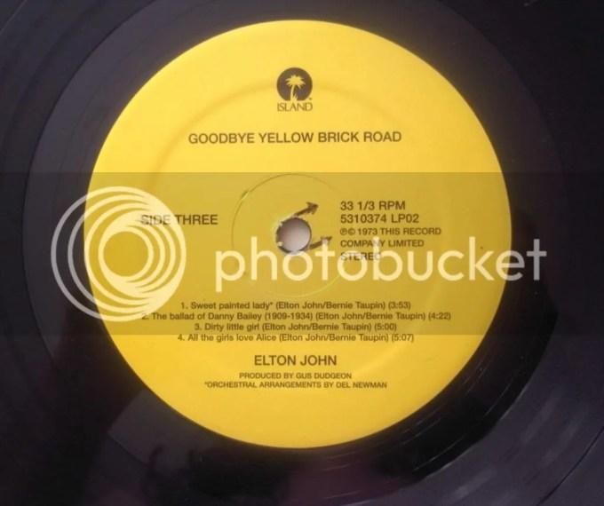 off center records driving me crazy!- vinyl engine