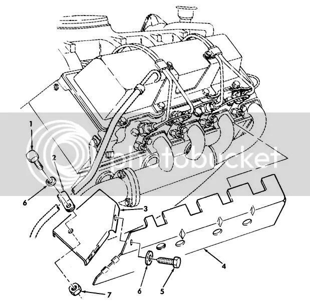 M1009 Wiring Schematic
