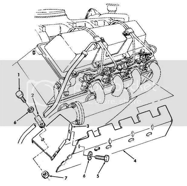 M1009 Alternator Wiring Diagram