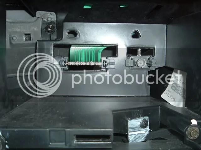 2001 Buick Lesabre Radio Wiring Diagram