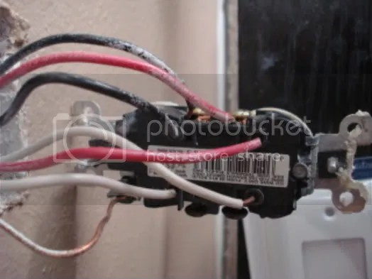 Switched Outlet Wiring Electrical Diy Chatroom Home Improvement