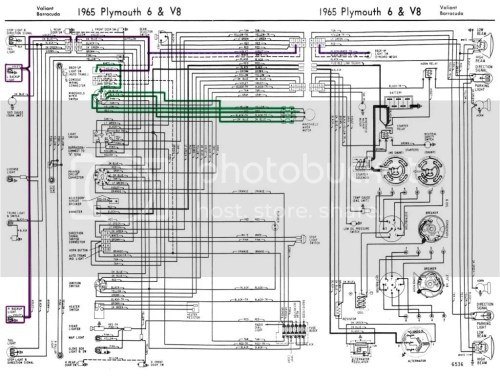 small resolution of 1965 dodge wiring diagram wiring diagram list 1965 dodge coronet wiring diagram