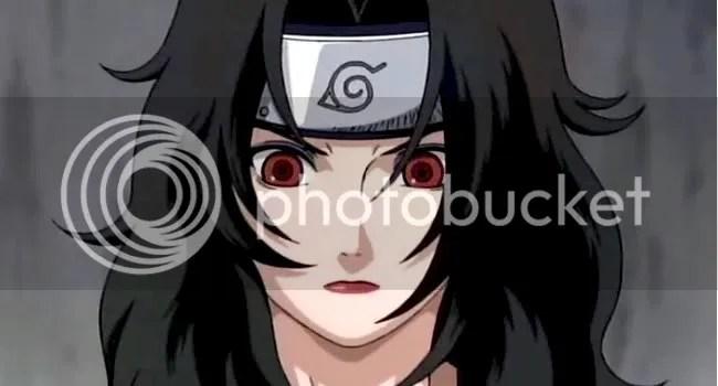 Number 09: Kurenai From Naruto.