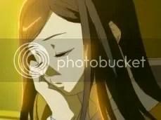 Kawaii Sleeping Natsuki.