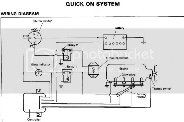 Wiring Diagram For Chevy Luv