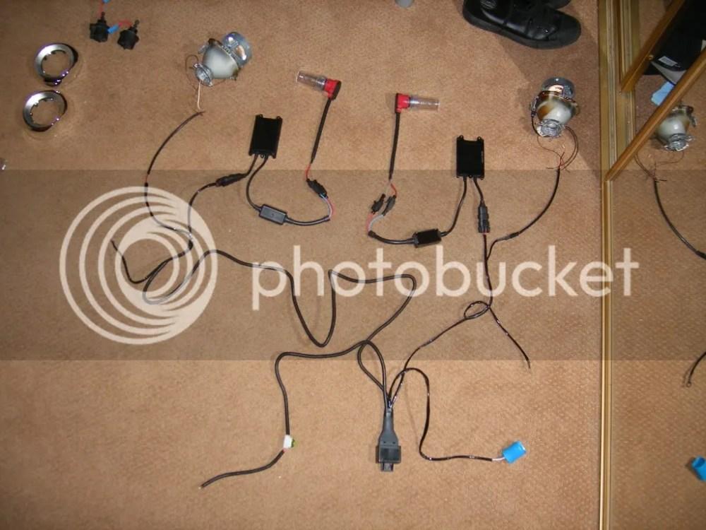 medium resolution of vwvortex com mk4 jetta d2s retrofit headlight wiring harness made rh forums vwvortex com mk4 jetta headlight wiring mk4 jetta headlight wiring