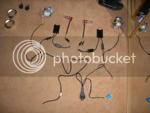 small resolution of vwvortex com mk4 jetta d2s retrofit headlight wiring harness made rh forums vwvortex com mk4 jetta headlight wiring mk4 jetta headlight wiring