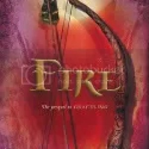 Kristin Cashore Blog Tour and a Chance to Win a Signed Copy of Fire
