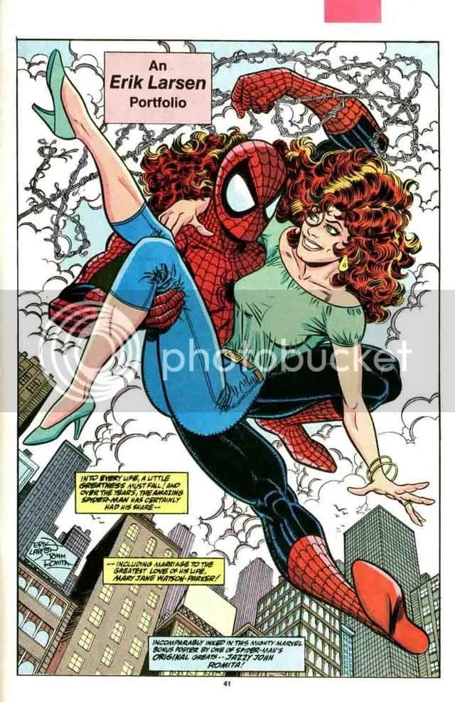 Amazing Spider-Man #350