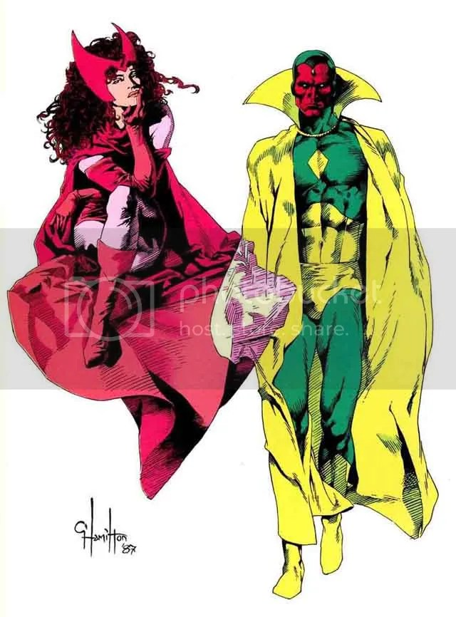 Marvel Fanfare #35