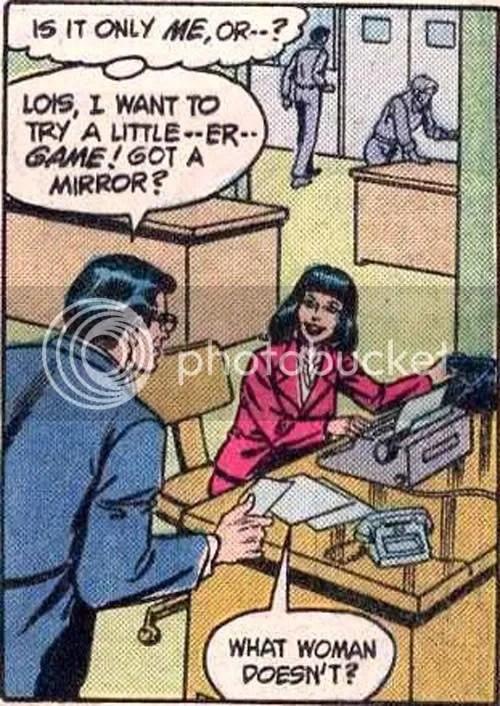 Action Comics #563